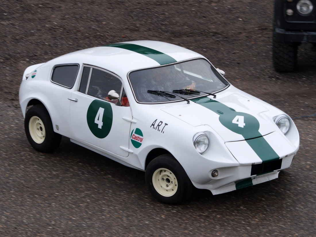 Mini-Marcos GT
